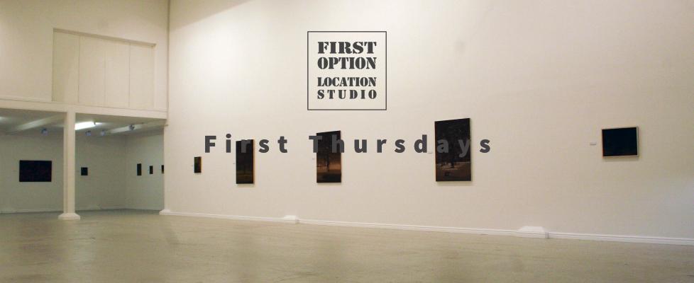 East London First Thursdays – First Option's Top Picks