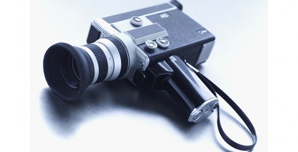 8mm: Is this goodbye to our analogue friend?