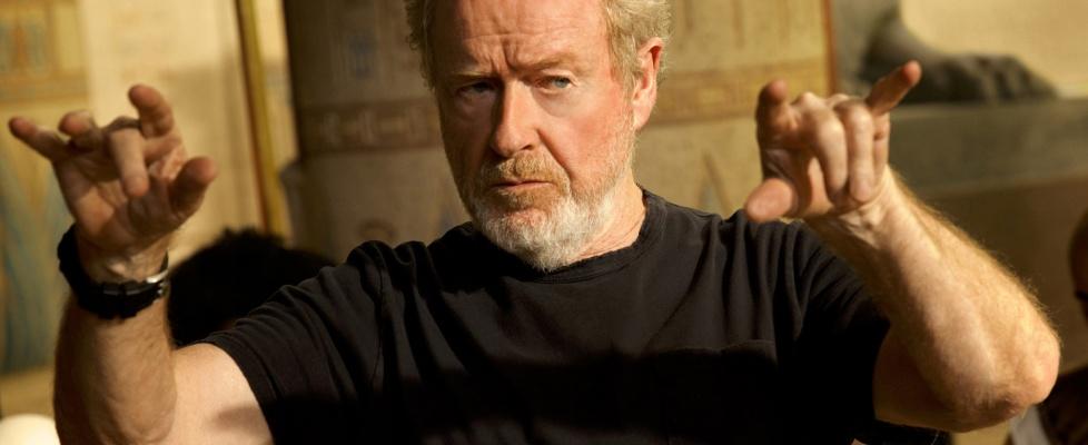 Ridley Scott: Director Highlight #5
