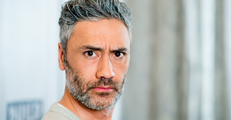 Taika Waititi: Director's Highlight #7